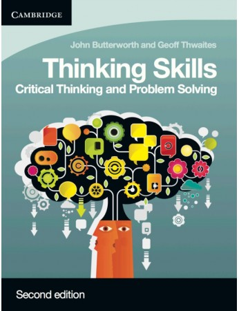 Thinking Skills: Critical Thinking and Problem Solving (2nd edition)