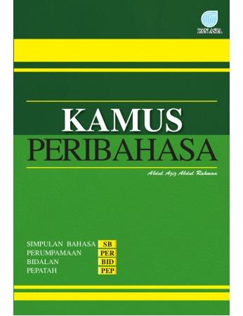 Kamus Peribahasa