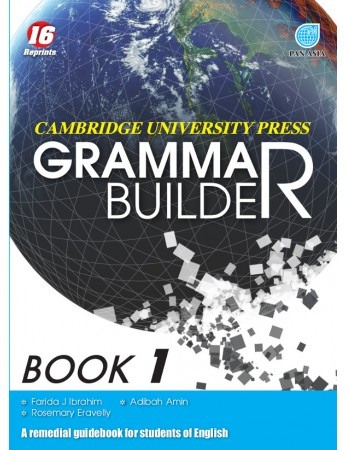 GRAMMAR BUILDER Book 1