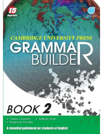GRAMMAR BUILDER Book 2
