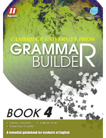 GRAMMAR BUILDER Book 4