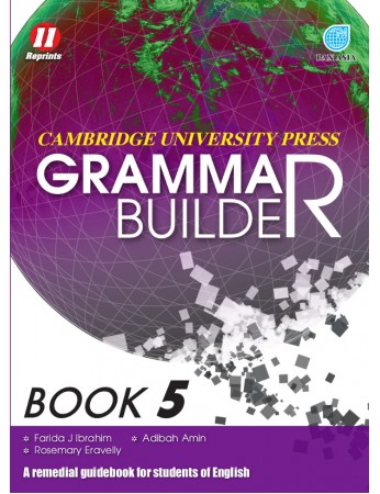 GRAMMAR BUILDER Book 5