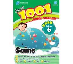 SMART 1001 BANK SOALAN Sains Tahun 6