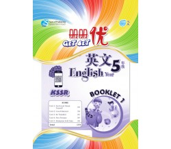 GET SET English Year 5