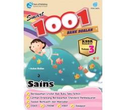 SMART 1001 BANK SOALAN Sains Tahun 3