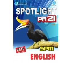 SPOTLIGHT PA 21 SPM English