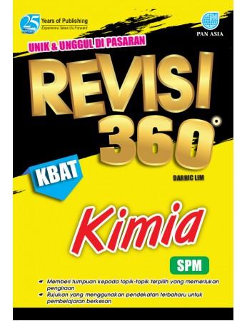 REVISI 360 Kimia SPM