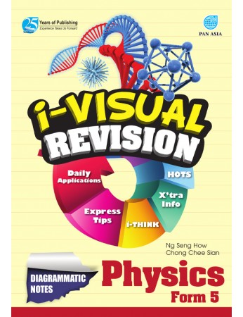 i-VISUAL REVISION Physics Form 5