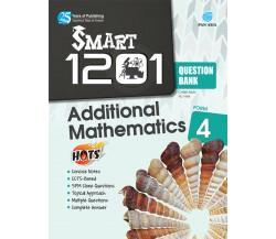 SMART 1201 QUESTION BANK Additional Mathematics Form 4