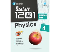 SMART 1201 QUESTION BANK Physics Form 4