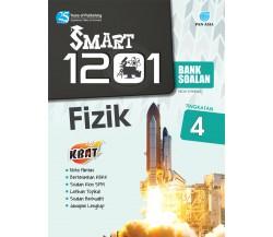 SMART 1201 BANK SOALAN Fizik Tingkatan 4
