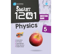 SMART 1201 QUESTION BANK Physics Form 5