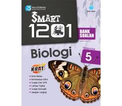 SMART 1201 BANK SOALAN Biologi Tingkatan 5