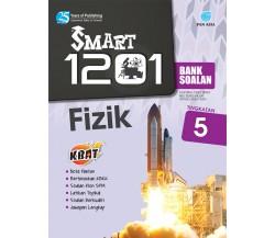 SMART 1201 BANK SOALAN Fizik Tingkatan 5