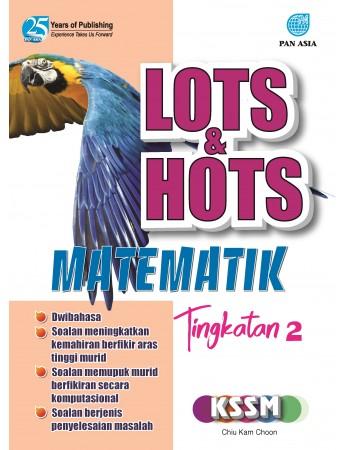 LOTS & HOTS Matematik Tingkatan 2