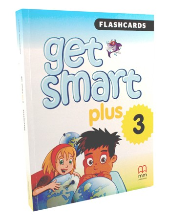 GET SMART PLUS 3 Flashcards