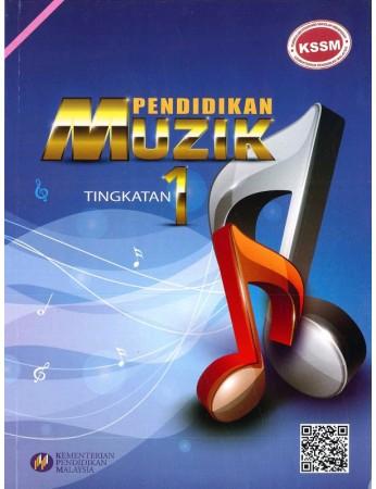 Buku Teks Pendidikan Muzik Tingkatan 1
