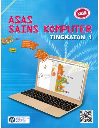 Buku Teks Asas Sains Komputer Tingkatan 1