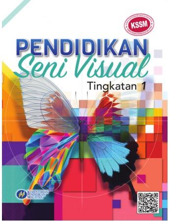 Buku Teks Pendidikan Seni Visual Tingkatan 1