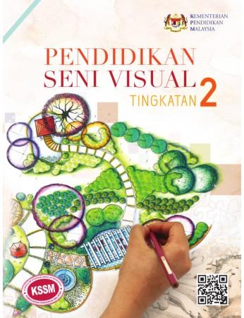 Buku Teks Pendidikan Seni Visual Tingkatan 2