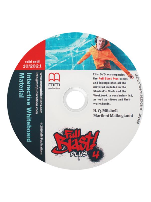 Fix Full Blast 4 Student's Book Download C036