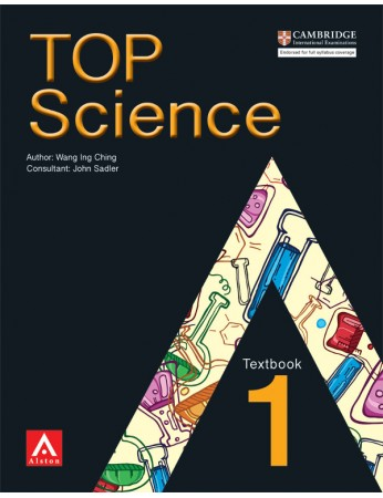 TOP Science Textbook 1