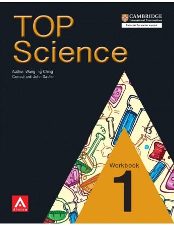 TOP Science Workbook 1