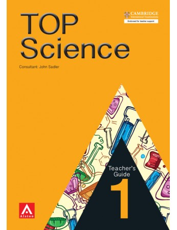 TOP Science Teacher's Guide 1