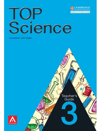 TOP Science Teacher's Guide 3