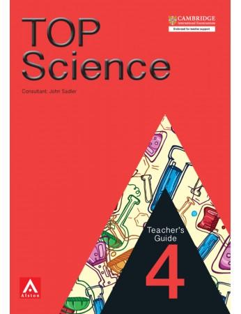 TOP Science Teacher's Guide 4