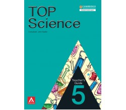 TOP Science Teacher's Guide 5