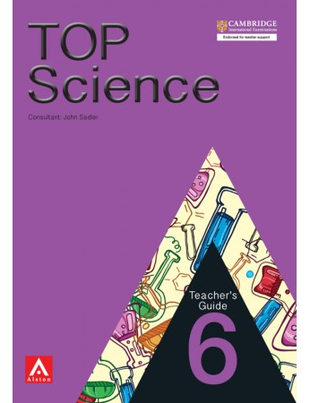 TOP Science Teacher's Guide 6