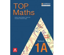 TOP Maths 1A Textbook