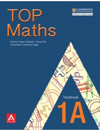TOP Maths 1A Textbook