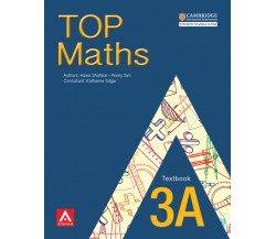 TOP Maths 3A Textbook