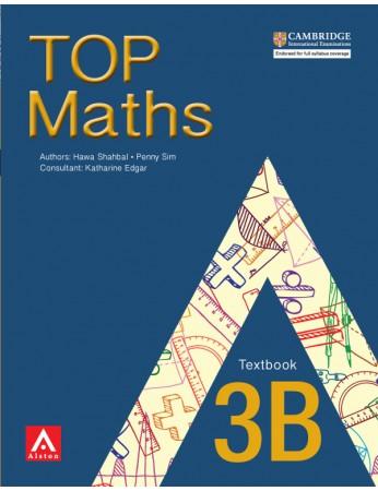 TOP Maths 3B Textbook