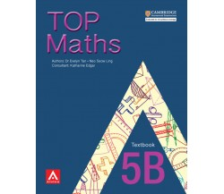 TOP Maths 5B Textbook
