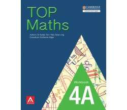 TOP Maths 4A Workbook