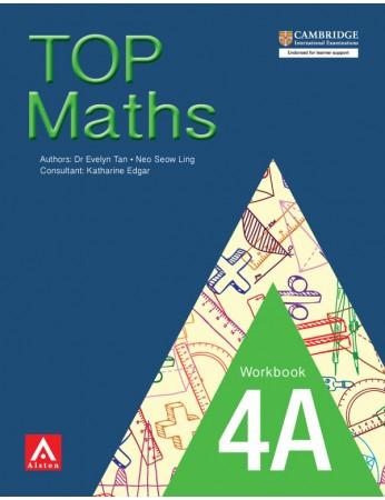 TOP Maths 4A Workbook