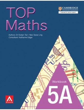 TOP Maths 5A Workbook