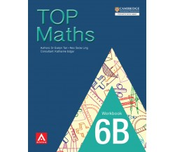 TOP Maths 6B Workbook