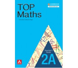 TOP Maths 2A Teacher's Guide