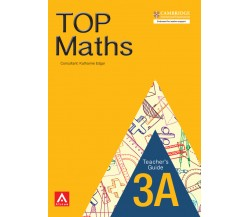 TOP Maths 3A Teacher's Guide