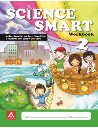 Science SMART 2 Workbook