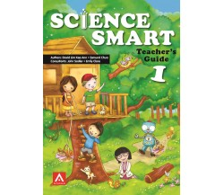 Science SMART 1 Teacher's Guide