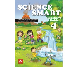 Science SMART 4 Teacher's Guide
