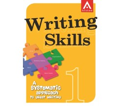 Writing Skills 1 (Recommended for Primary 3 - 4)