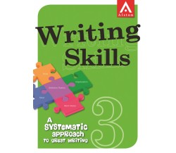 Writing Skills 3 (Recommended for Primary 5 - 6)