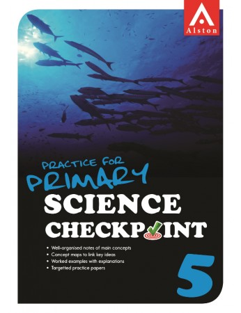 Practice for Primary Science Checkpoint 5