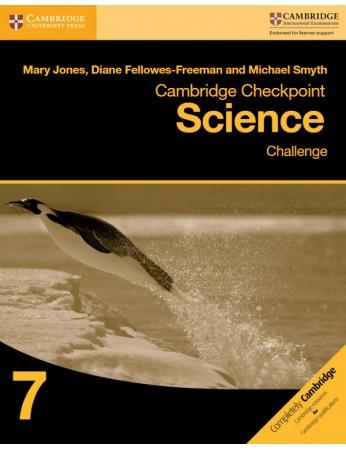Cambridge Checkpoint Science Challenge 7